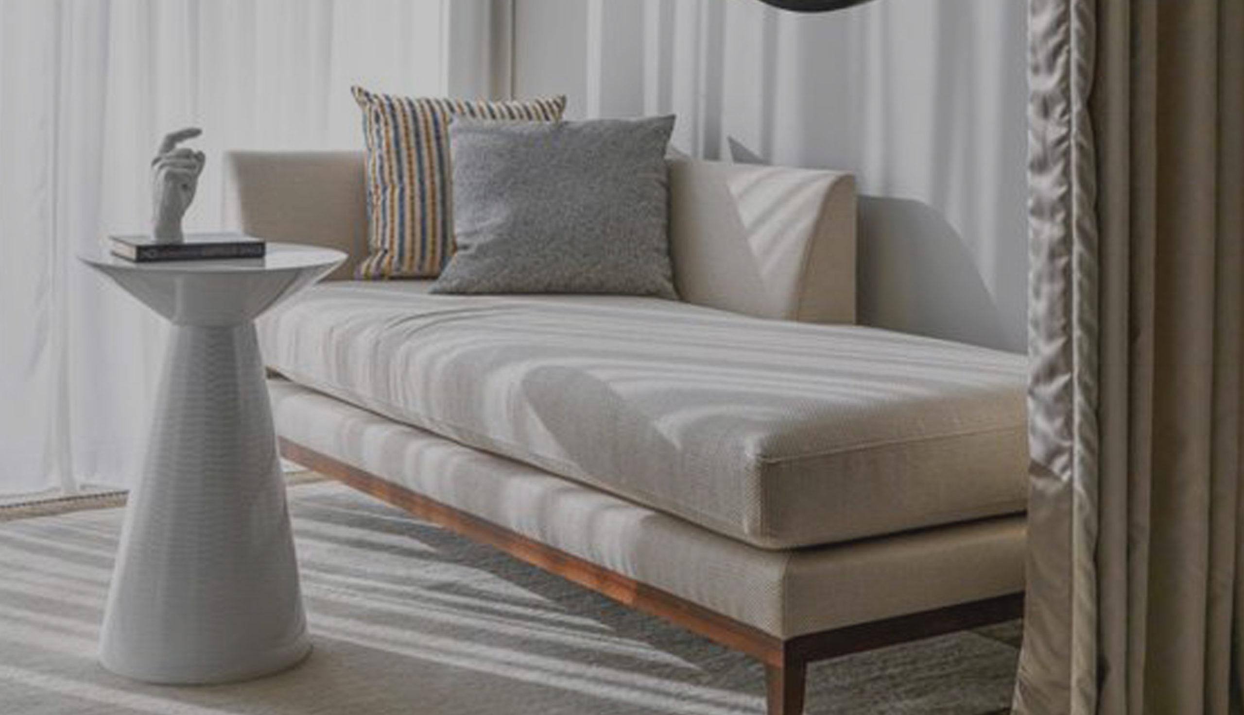 Химчистка и стирка домашнего, интерьерного, столового текстиля