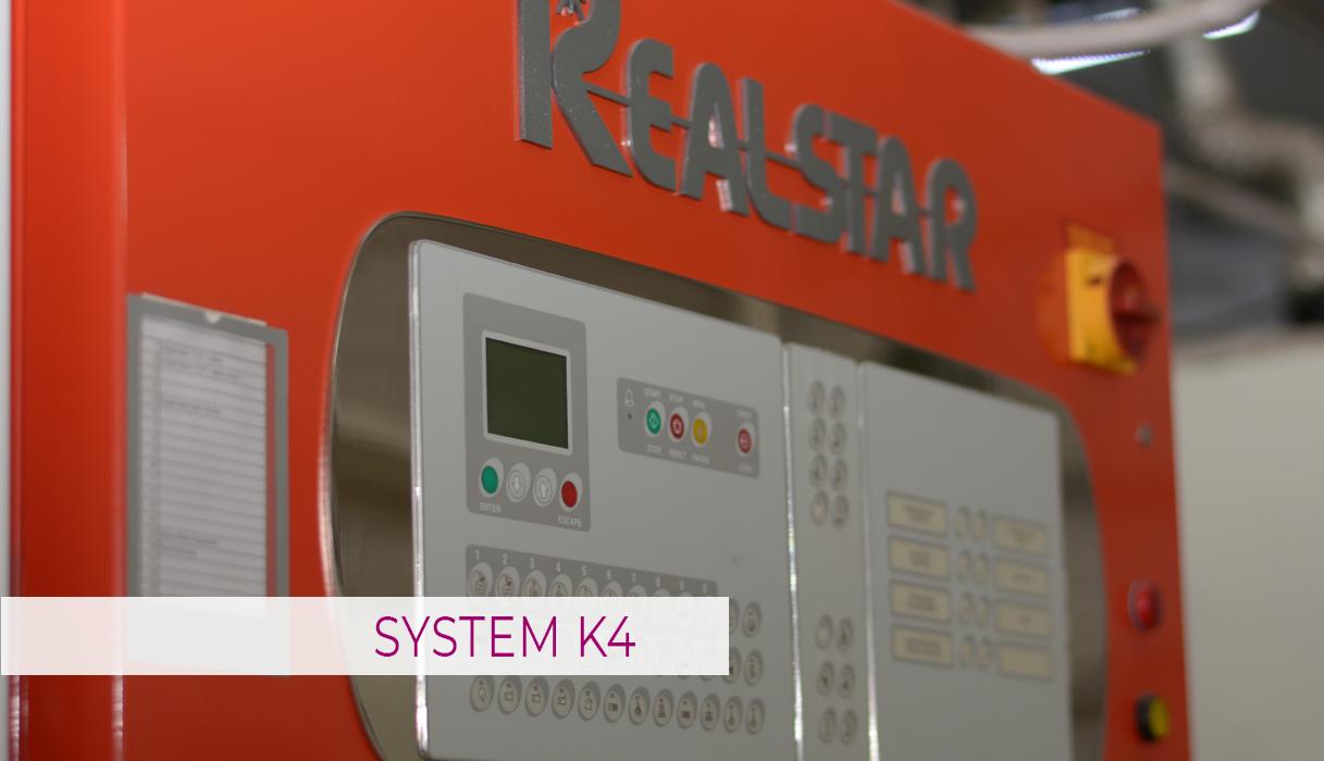 SYSTEMK4 — самая современная, экологичная и абсолютно безопасная технология чистки